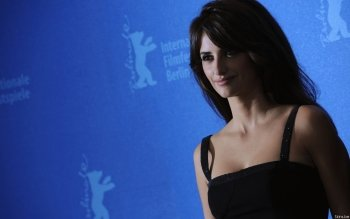 Berühmte Personen - Penelope Cruz Wallpapers and Backgrounds ID : 451945