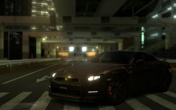 Video Game - Gran Turismo 6 Wallpapers and Backgrounds ID : 451992