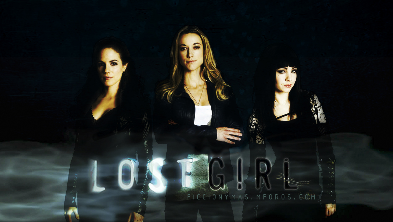 Lost Girl Wallpaper And Background Image  1360X768  Id -2148