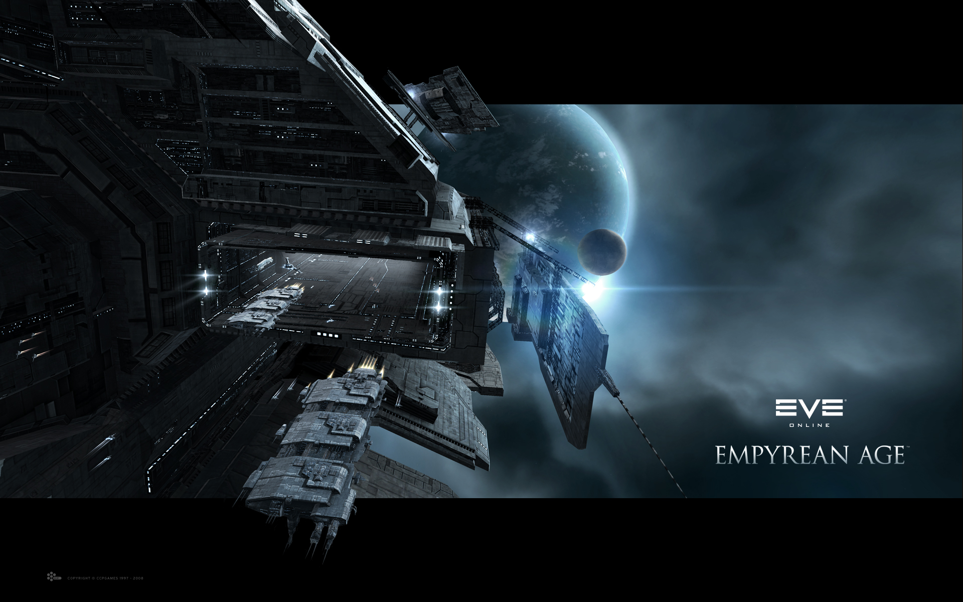 Video Game - Eve Online  Eve Wallpaper