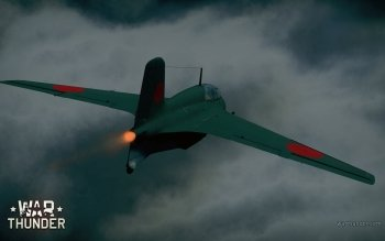 Video Game - War Thunder Wallpapers and Backgrounds ID : 452545