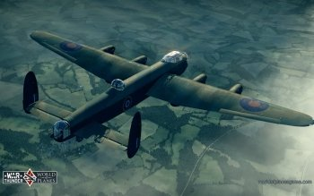 Video Game - War Thunder Wallpapers and Backgrounds ID : 452564
