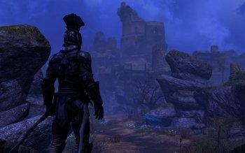 Video Game - The Elder Scrolls Online Wallpapers and Backgrounds ID : 452643
