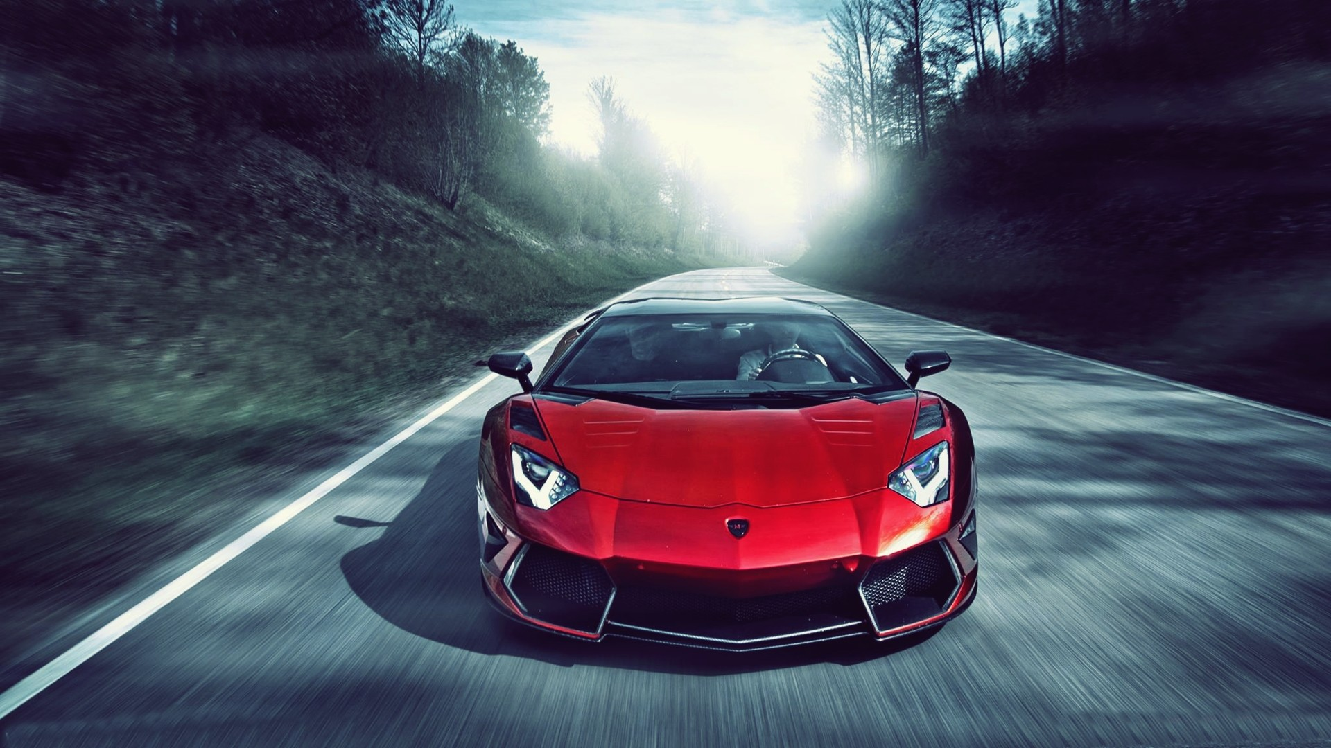 Lamborghini Aventador Full HD Wallpaper and Background ...