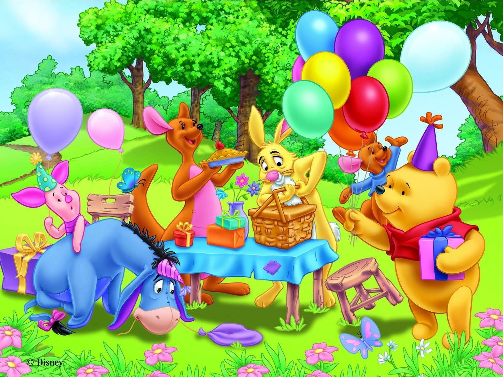 83 winnie the pooh hd wallpapers background images wallpaper abyss winnie the pooh hd wallpaper background image id453899 voltagebd Gallery