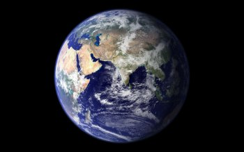 Earth - From Space Wallpapers and Backgrounds ID : 453494