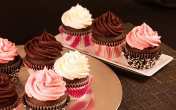 Alimento - Cupcake Wallpapers and Backgrounds ID : 453592