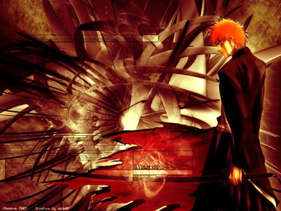 bleach wallpapers. Anime - Bleach Wallpaper