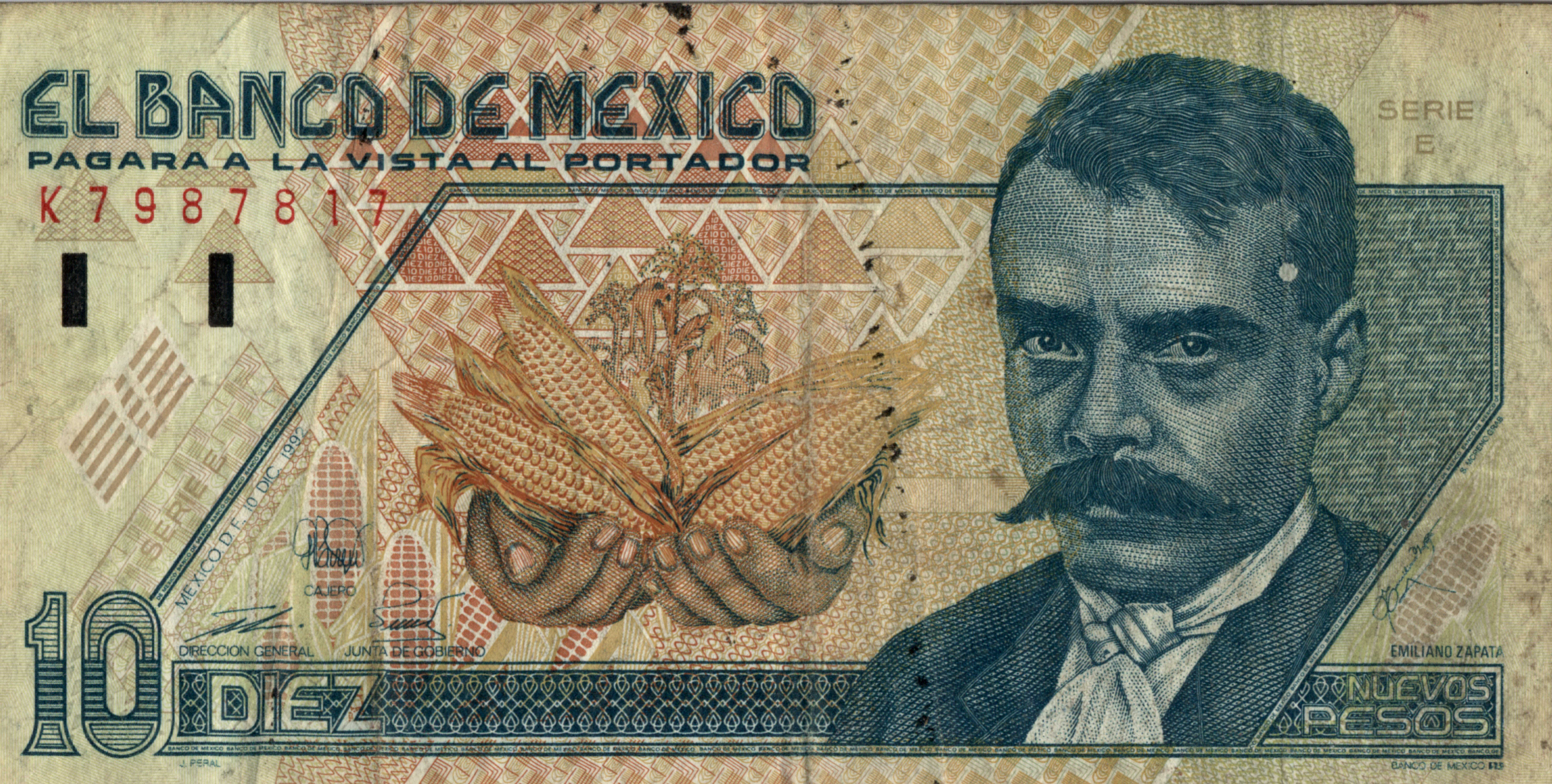 mexican peso 5k retina ultra hd wallpaper and background image