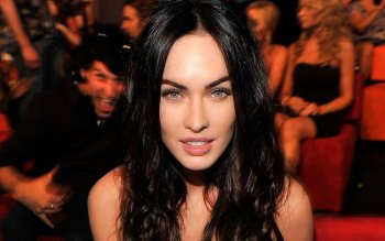 Celebrity - Megan Fox Wallpapers and Backgrounds ID : 454146