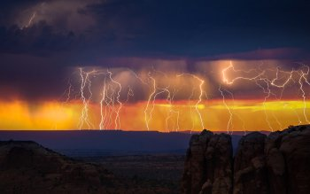 Photography - Lightning Wallpapers and Backgrounds ID : 454192