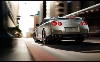 Vehicles - Nissan Wallpapers and Backgrounds ID : 454340