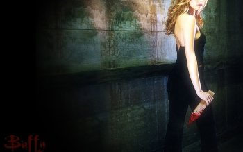 TV Show - Buffy The Vampire Slayer Wallpapers and Backgrounds ID : 454643