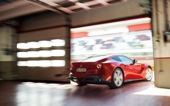 Veicoli - Ferrari F12 Wallpapers and Backgrounds ID : 454714