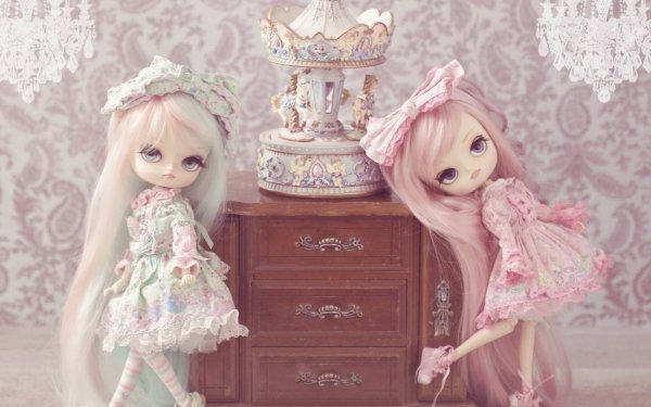 Man Made Doll HD Wallpaper | Background Image