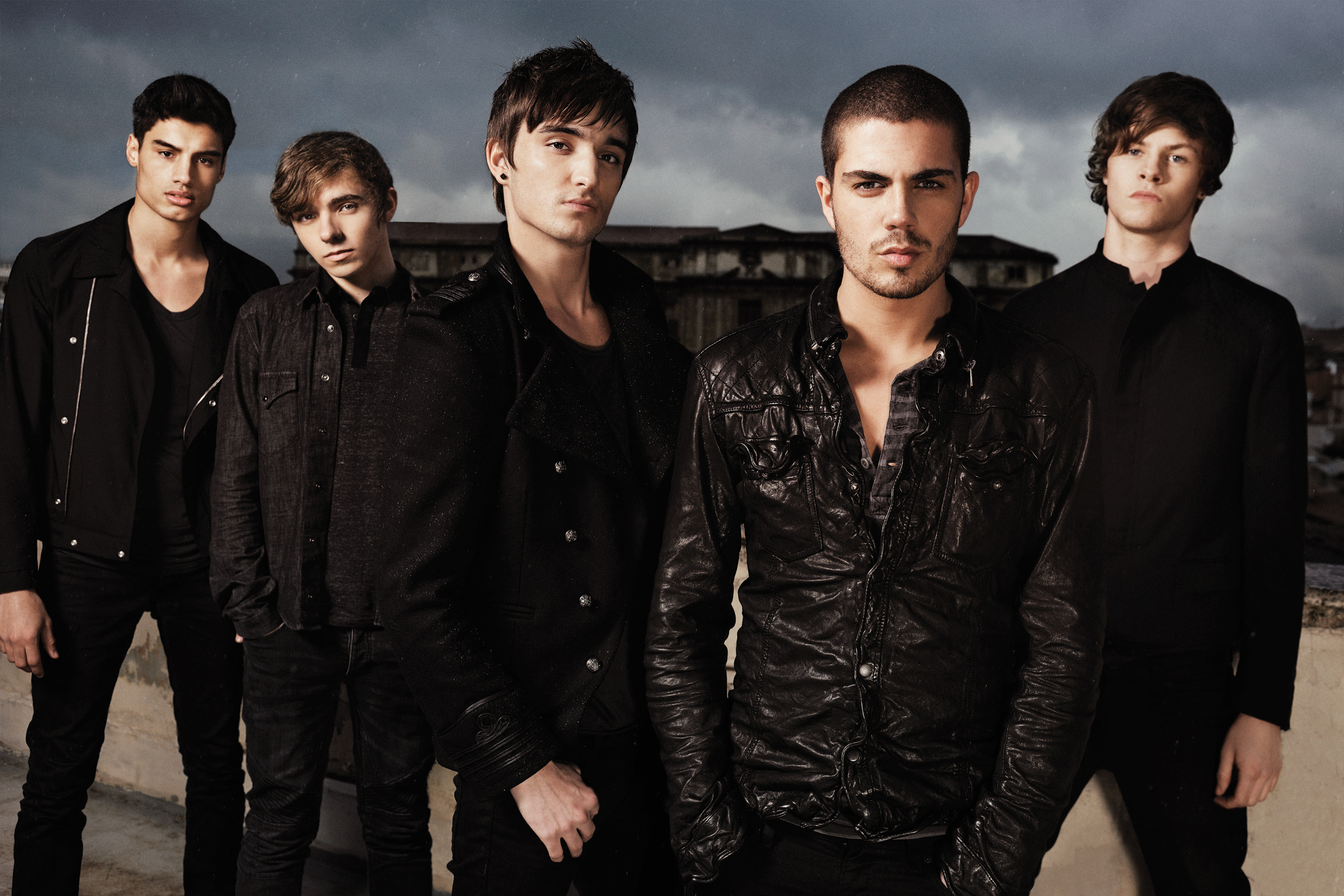 2 The Wanted Hd Wallpapers Background Images Wallpaper