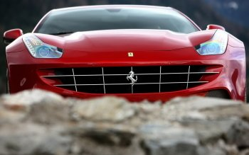 Vehículos - Ferrari FF Wallpapers and Backgrounds ID : 455374