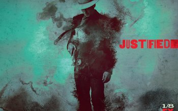 TV Show - Justified Wallpapers and Backgrounds ID : 455693