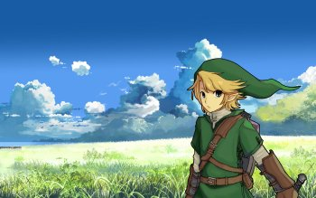 Video Game - The Legend Of Zelda Wallpapers and Backgrounds ID : 455978