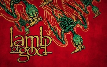 Musik - Lamb Of God Wallpapers and Backgrounds ID : 455979