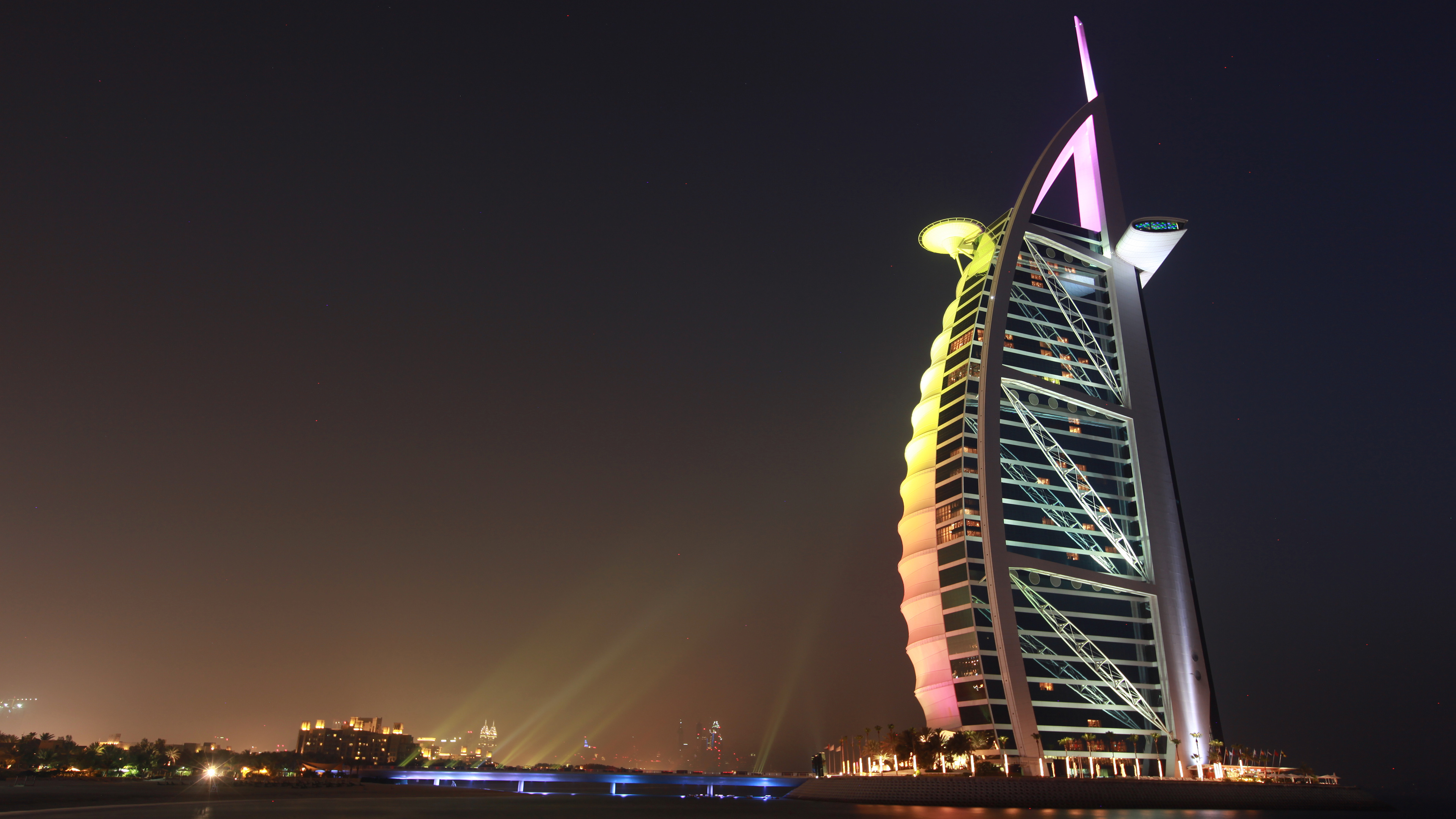 28 burj al arab hd wallpapers | background images - wallpaper abyss