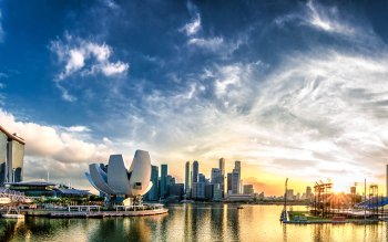 Man Made - Singapore Wallpapers and Backgrounds ID : 456142