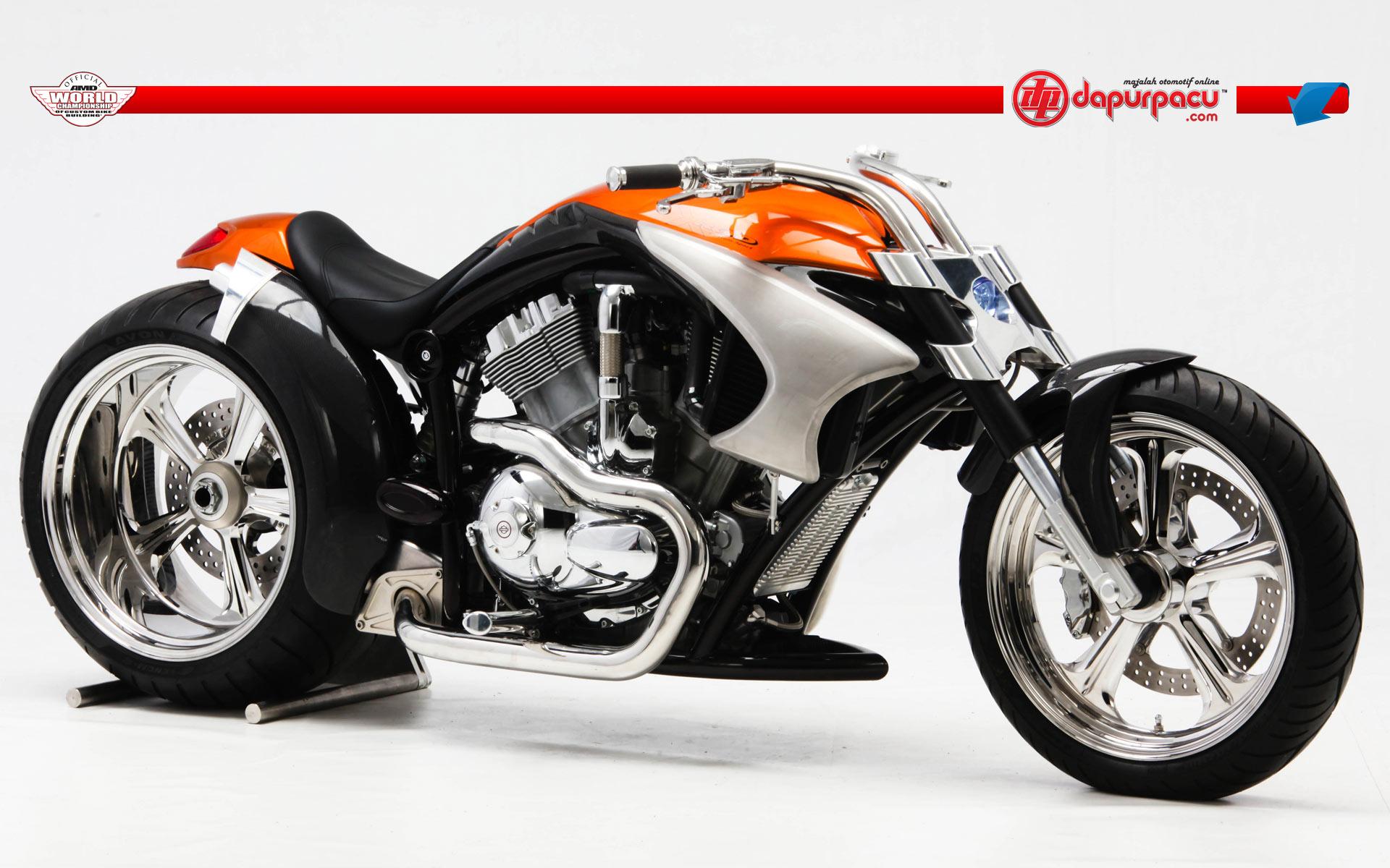 Bike HD Wallpaper | Background Image | 1920x1200 | ID ...