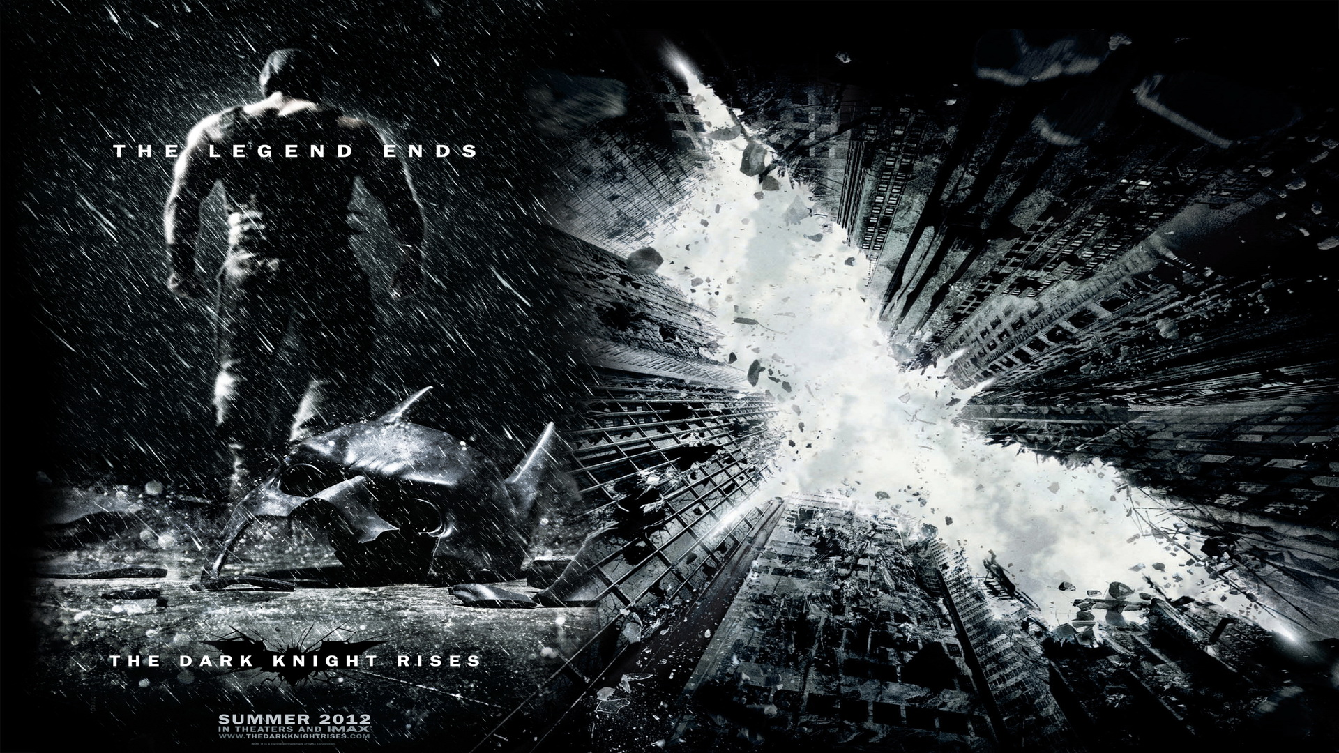 Wallpapers ID457953 Download Next Wallpaper Prev Batman The Dark Knight Rises This Is A Preview