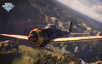 Video Game - World Of Warplanes Wallpapers and Backgrounds ID : 457180