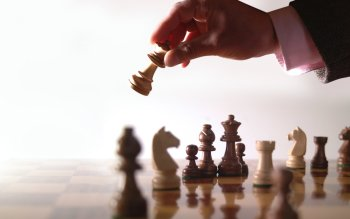 Game - Chess Wallpapers and Backgrounds ID : 457366