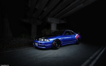 Vehicles - Nissan Skyline Wallpapers and Backgrounds ID : 457488