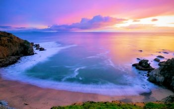 Earth - Beach Wallpapers and Backgrounds ID : 457837