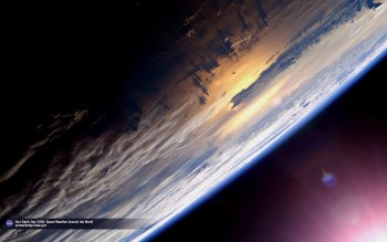 Earth - From Space Wallpapers and Backgrounds ID : 457928