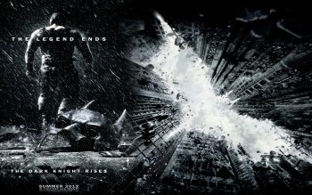 Movie - The Dark Knight Rises Wallpapers and Backgrounds ID : 457953
