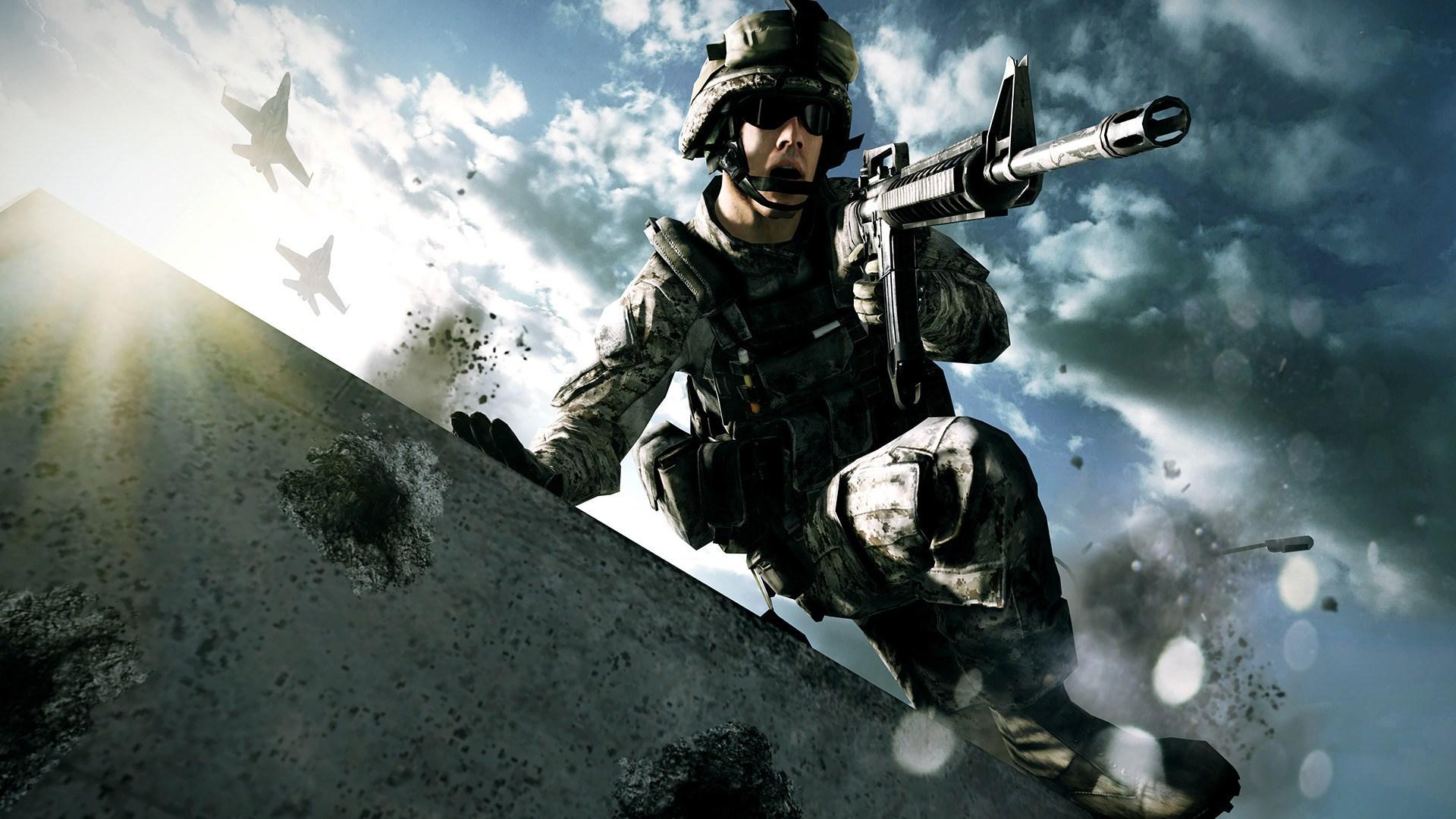 Battlefield 4 Fond D'écran HD