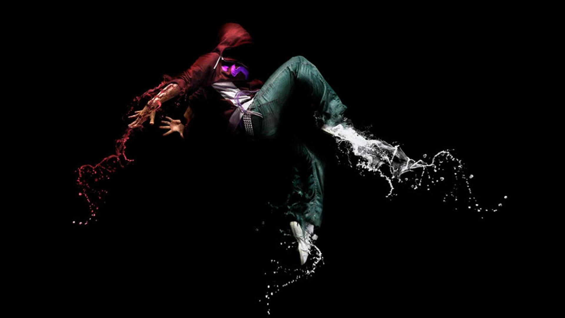 Hip-Hop / R&B Top Tracks Beatport