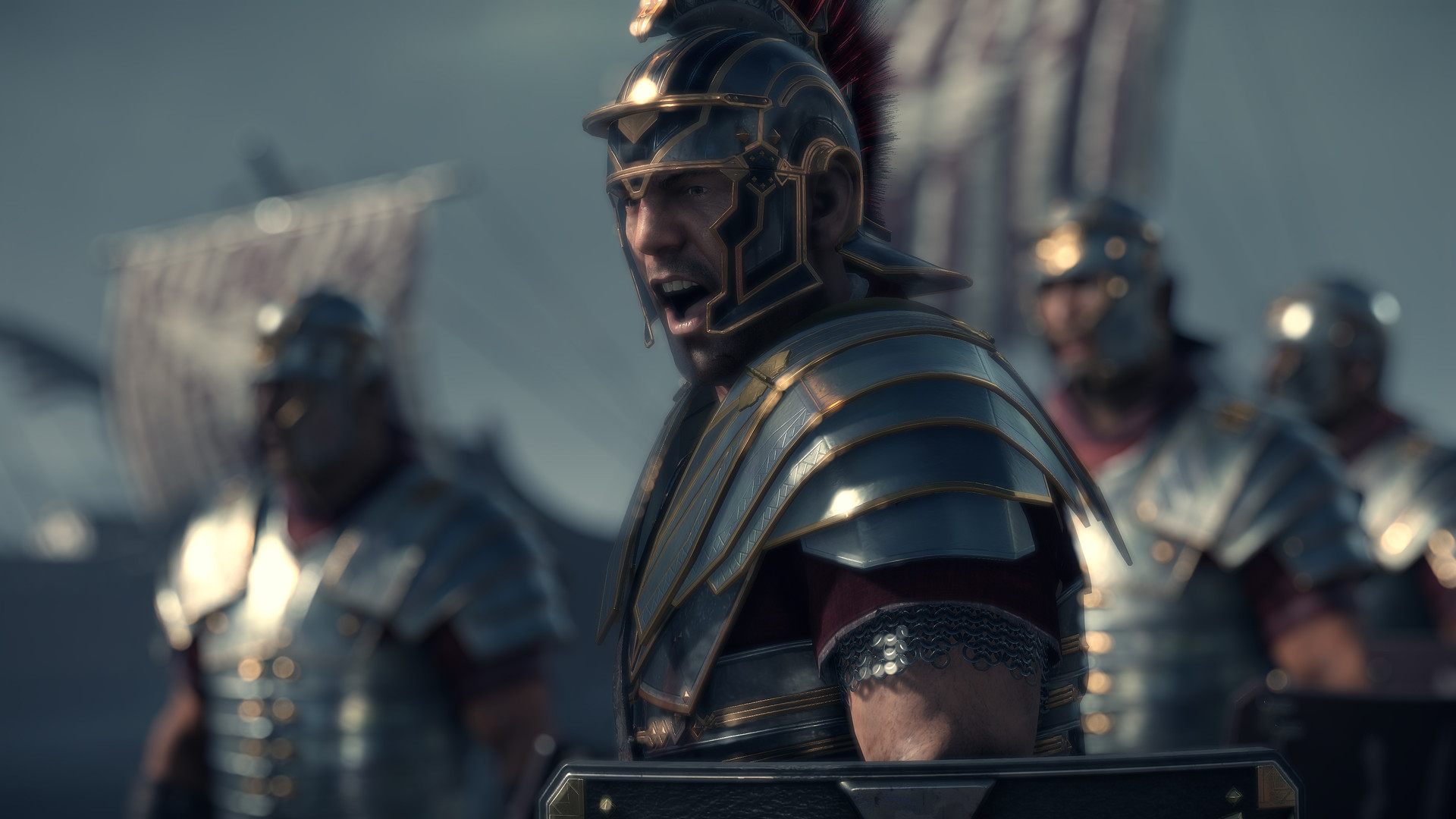 Ryse Son Of Rome Wallpaper: Ryse: Son Of Rome Computer Wallpapers, Desktop Backgrounds