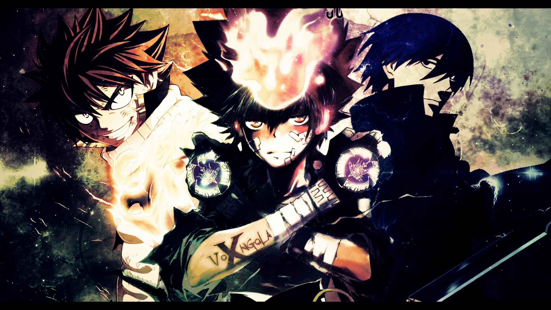 Anime wallpaper 1124590 - Best anime desktop backgrounds ...