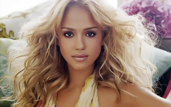 Celebrity - Jessica Alba Wallpapers and Backgrounds ID : 458220