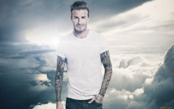 Sports - David Beckham Wallpapers and Backgrounds ID : 458684