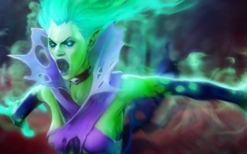 Video Game - DotA 2 Wallpapers and Backgrounds ID : 458760