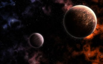 Science-Fiction - Planeten Wallpapers and Backgrounds ID : 459285