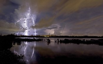 Photography - Lightning Wallpapers and Backgrounds ID : 459612