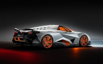 Vehicles - Lamborghini Wallpapers and Backgrounds ID : 459752