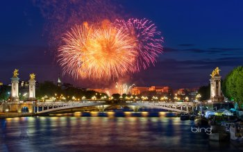 Photography - Fireworks Wallpapers and Backgrounds ID : 459760
