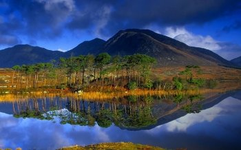 Earth - Reflection Wallpapers and Backgrounds ID : 459945