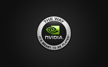 Technology - Nvidia Wallpapers and Backgrounds ID : 461031