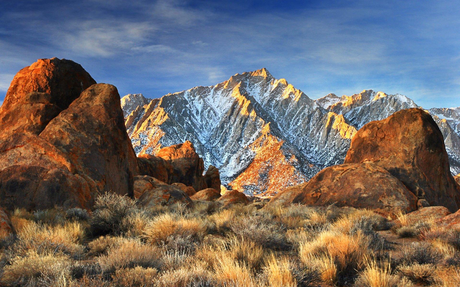Mountain hd wallpaper background image 2560x1600 id 462176 wallpaper abyss - Nevada wallpaper hd ...