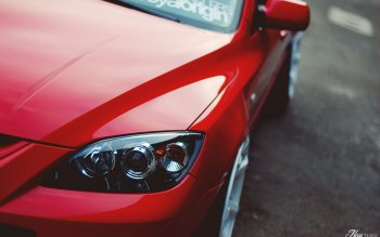 Vehicles - Mazda 3 Wallpapers and Backgrounds ID : 462117