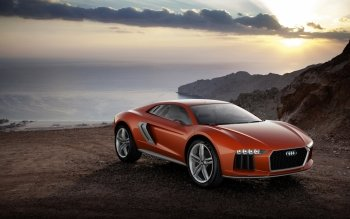 Vehicles - Audi Wallpapers and Backgrounds ID : 462175